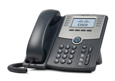 Telefoonnummer VOIP